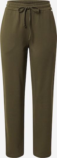 Liebesglück Pantalon en kaki, Vue avec produit