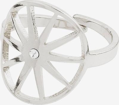 Pilgrim Pierścionek 'Kaylee' w kolorze srebrnym, Podgląd produktu