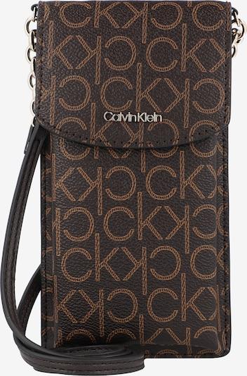 Calvin Klein Crossbody Bag in Brown / Dark brown, Item view