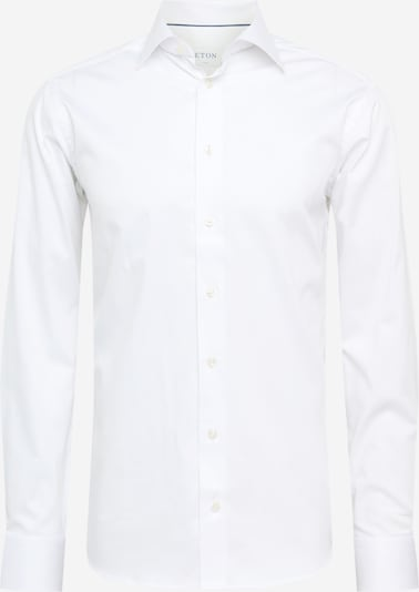 ETON Chemise business 'Twill Stretch' en blanc, Vue avec produit