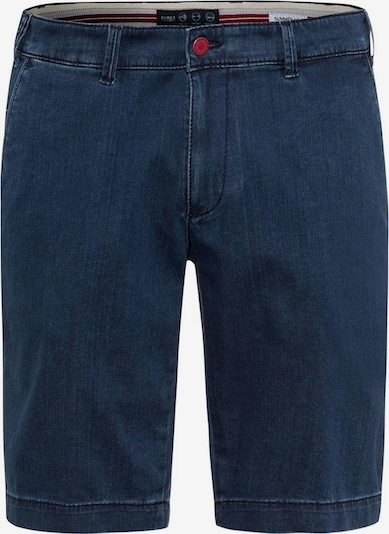 BRAX Shorts in blau, Produktansicht