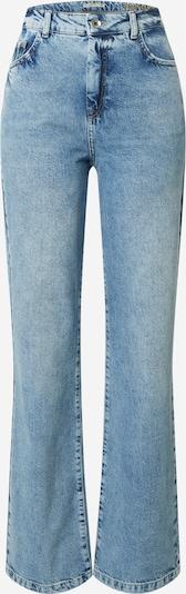 PATRIZIA PEPE Jeans in blue denim, Produktansicht