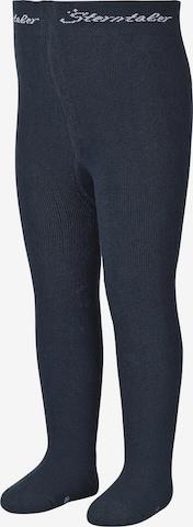 STERNTALER Sukkahousut värissä sininen
