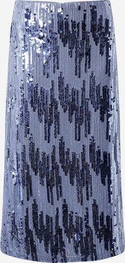HUGO Skirt 'Rolea-1' in blue, Item view