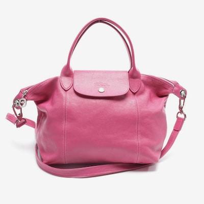 Longchamp Schultertasche / Umhängetasche in One Size in fuchsia, Produktansicht