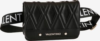 Valentino Bags Ledvinka 'PEPA' - černá / bílá, Produkt
