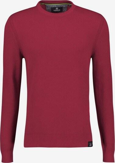 LERROS Pullover in kirschrot, Produktansicht