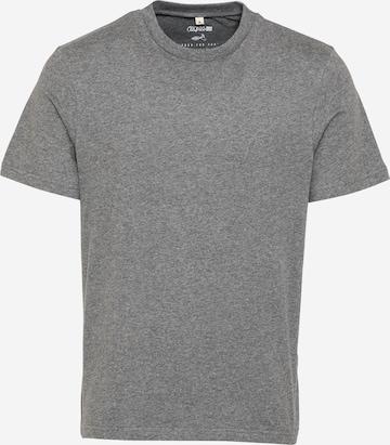 Degree Shirt in Grau