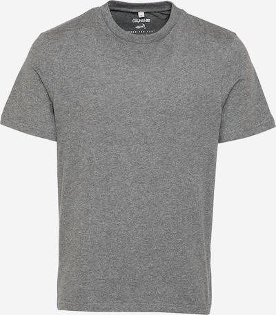 Degree Shirt in grau, Produktansicht