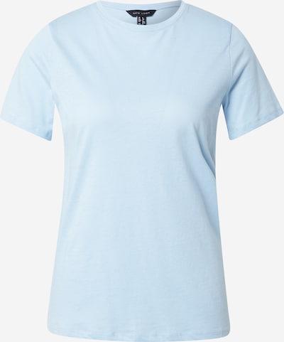 NEW LOOK T-shirt 'GIRLFRIEND' en bleu clair, Vue avec produit