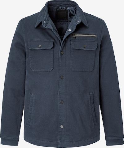 REDPOINT Jacke in dunkelblau, Produktansicht