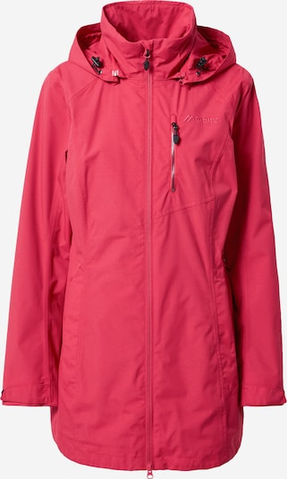 Maier Sports Outdoor coat 'Perdura' in Grenadine, Item view