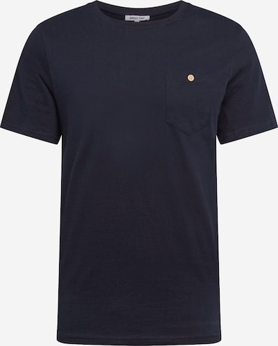 ABOUT YOU Majica 'Dean' | mornarska barva, Prikaz izdelka