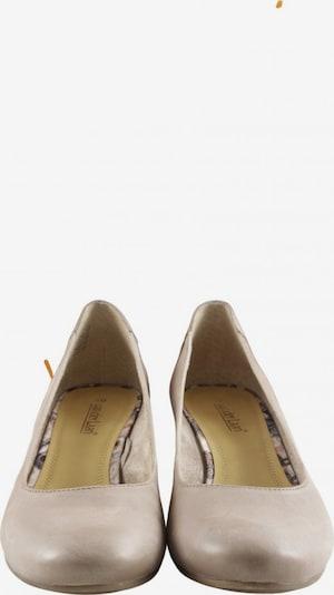 van der Laan High Heels in 40 in braun, Produktansicht