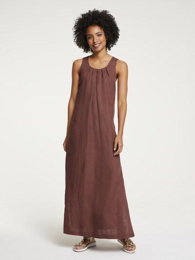 heine Kleid in pueblo, Modelansicht