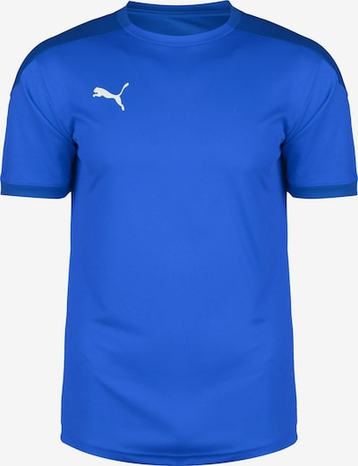 PUMA Trainingsshirt in royalblau, Produktansicht