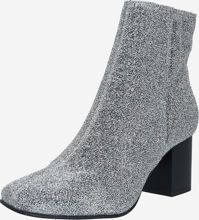 SELECTED FEMME Stiefeletten 'SLFZOEY' in silber, Produktansicht