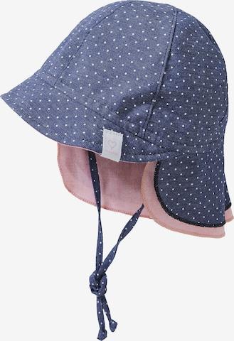 MAXIMO Schirmmütze in Mischfarben