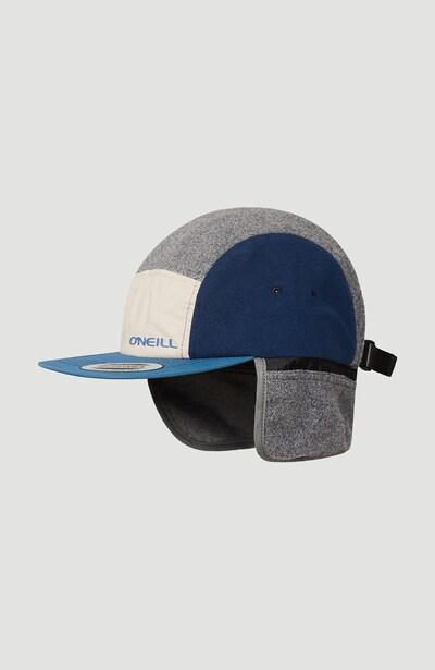 O'NEILL Kapelusz 'Jockey' w kolorze niebieski / granatowy / nakrapiany szarym, Podgląd produktu