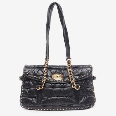 Miu Miu Bag in One size in Black, Item view