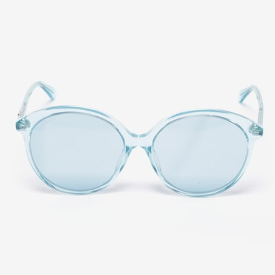 Gucci Sunglasses in One size in Light blue, Item view
