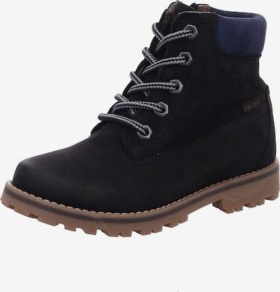 Vado Stiefel in schwarz, Produktansicht