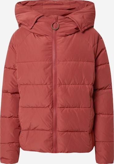 Žieminė striukė iš EDC BY ESPRIT , spalva - raudona, Prekių apžvalga