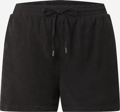 VILA Hose in schwarz, Produktansicht