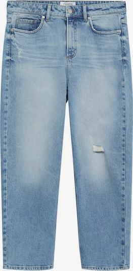 VIOLETA by Mango Jeans 'Elia' in de kleur Lichtblauw, Productweergave