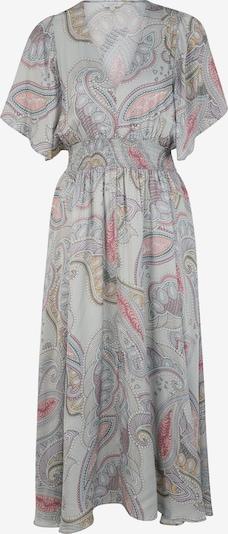 Frogbox Kleid mit Paisleymuster in mischfarben, Produktansicht