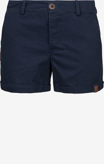 Alife and Kickin Shorts 'Jule' in nachtblau, Produktansicht