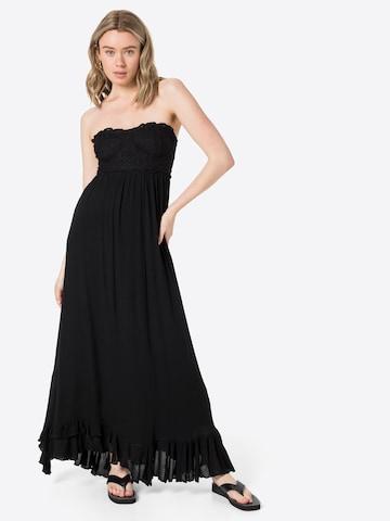Free People Aftonklänning 'ADELLA' i svart