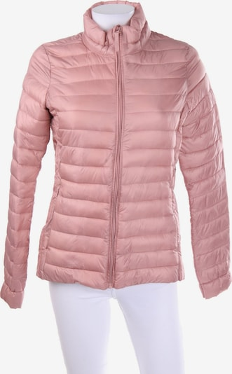 Esmara Steppjacke in S in rosa, Produktansicht