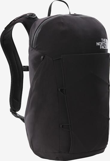 THE NORTH FACE Rugzak in de kleur Zwart, Productweergave