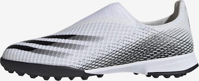 ADIDAS PERFORMANCE ' X Ghosted.3 Laceless TF Fußballschuh ' in weiß, Produktansicht