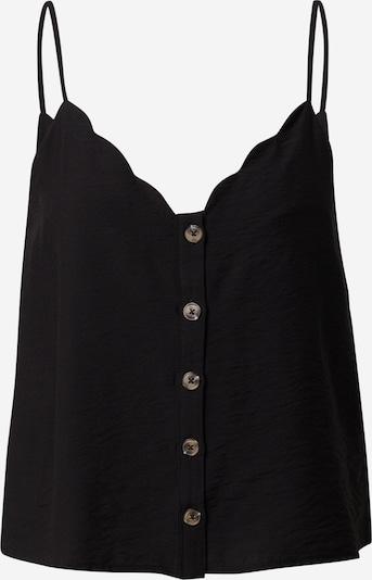 ABOUT YOU Top 'Samantha' in de kleur Zwart, Productweergave