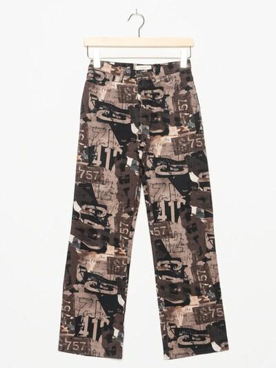 BURTON Jeans in 27/29 in braun, Produktansicht
