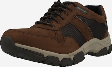 Chaussure basse Pius Gabor en marron