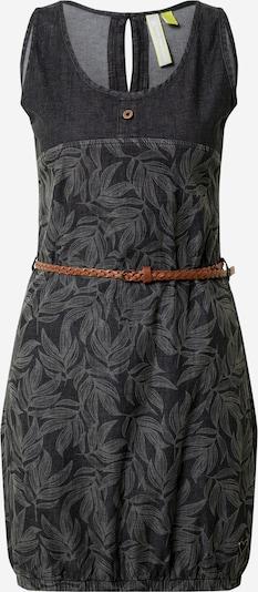 Alife and Kickin Kleid in grau, Produktansicht