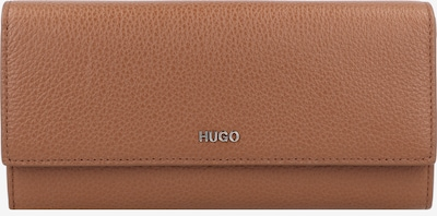 HUGO Wallet 'Lexi Continental' in Brown, Item view