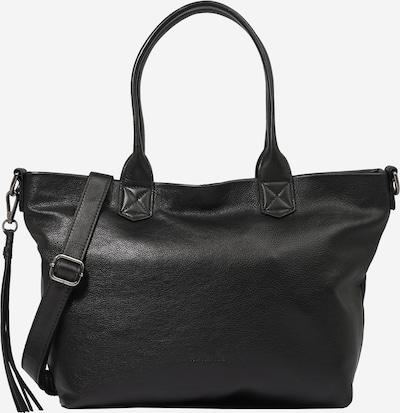FREDsBRUDER Shopper 'Shorty Zoom' i sort, Produktvisning