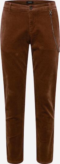 SHINE ORIGINAL Spodnie w kolorze ircham, Podgląd produktu