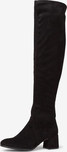 TAMARIS Čižmy nad koleno - čierna, Produkt