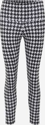 Onzie Workout Pants in Anthracite / White, Item view