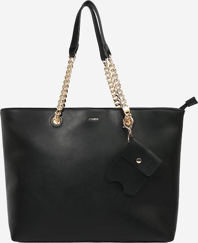 ALDO Shoppingväska 'AILIDDA' i svart, Produktvy