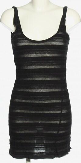 Kuyichi Unterkleid in S in schwarz, Produktansicht