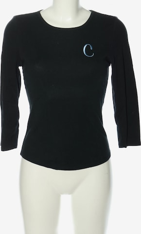 The Limited Top & Shirt in S in Black