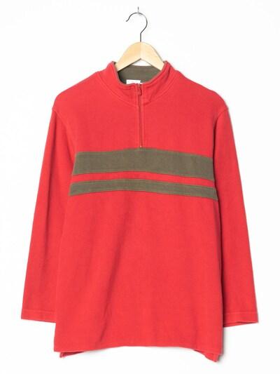 Calvin Klein Pullover in S in rot, Produktansicht