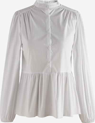 Noella Bluse 'Rose' in weiß, Produktansicht