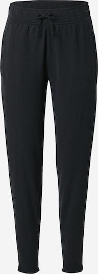 NIKE Športové nohavice 'Essential warm Runway' - čierna, Produkt
